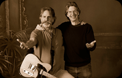 Furthur - featuring Phil Lesh and Bob Weir