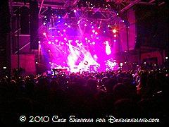 Phish @ Toyota Park 6/11/2010 - Set 2