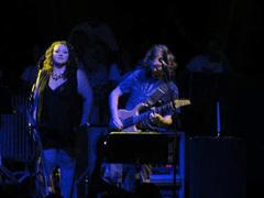 Furthur Setlist July 11, 2010 Mann Center for the Performing Arts Philadelphia PA , showtime 7:30pm EDT