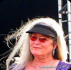 Donna GOTV 2010 CU 2