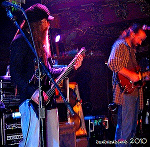 JIMMY TEBEAU and STU ALLEN - photo by luvbrent for Deadheadland