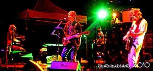 Jeff Chimenti, Phil Lesh, Bob Weir, Furthur