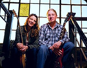 Derek Trucks and Susan Tedeschi Band