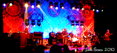 Furthur - Minneapolis Minnesota 11.8.2010
