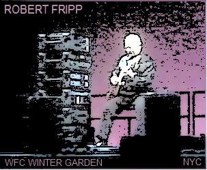 Robert Fripp: The Final Soundscapes