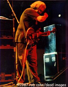 Grateful Dead   Terrapin Station   Hampton Coliseum   Hampton VA 3.24.1987