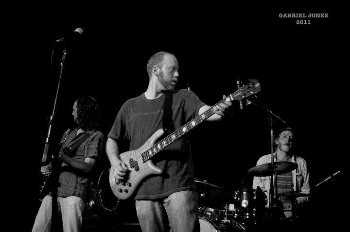 John K Band