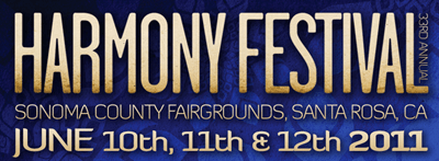 Harmony Festival