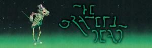 Grateful Dead Movie Blu Ray Combo