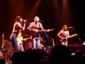 Tim and Nicki Bluhm, Jackie Greene and Friends on his 31st birthday | photo (♥) John Collins and Cathy Bille