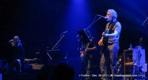 Furthur 12.29.2011   (♥) Deadheadland.com