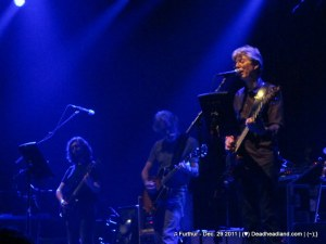 Phil Lesh - Furthur 12.29.2011 | (♥) Deadheadland.com