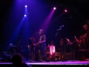 John Kadlecik and Bob Weir - Furthur Dec. 29 2011 (♥);} Deadheadland.com