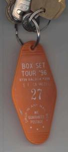 Box Set tour '96