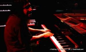 Jeff Chimenti - Ratdog Reunion TRI 1.25.2012