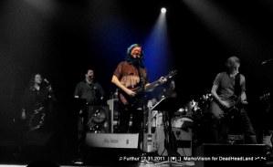 John Kadlecik Furthur NYE 2011 > 2012 | (♥);} MarkoVision for DeadHeadLand