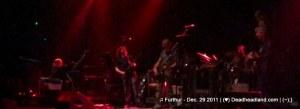 Furthur - Dec. 29 2011