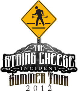 String Cheese Incident Summer Tour 2012