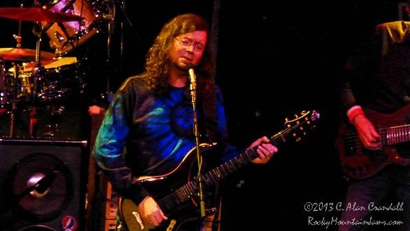 Furthur ©2013 C. Alan Crandall - RockyMountainJams.com  (11)