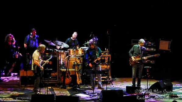 Furthur ©2013 C. Alan Crandall - RockyMountainJams.com  (2)
