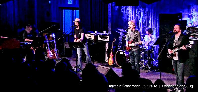 Terrapin Crossroads 3.13.2013 - DHL  (2)