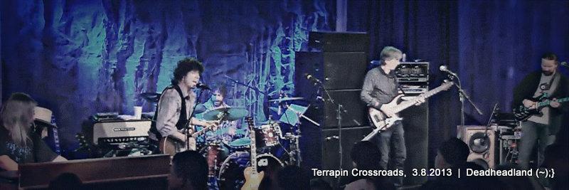 Terrapin Crossroads 3.13.2013 - DHL  (4)