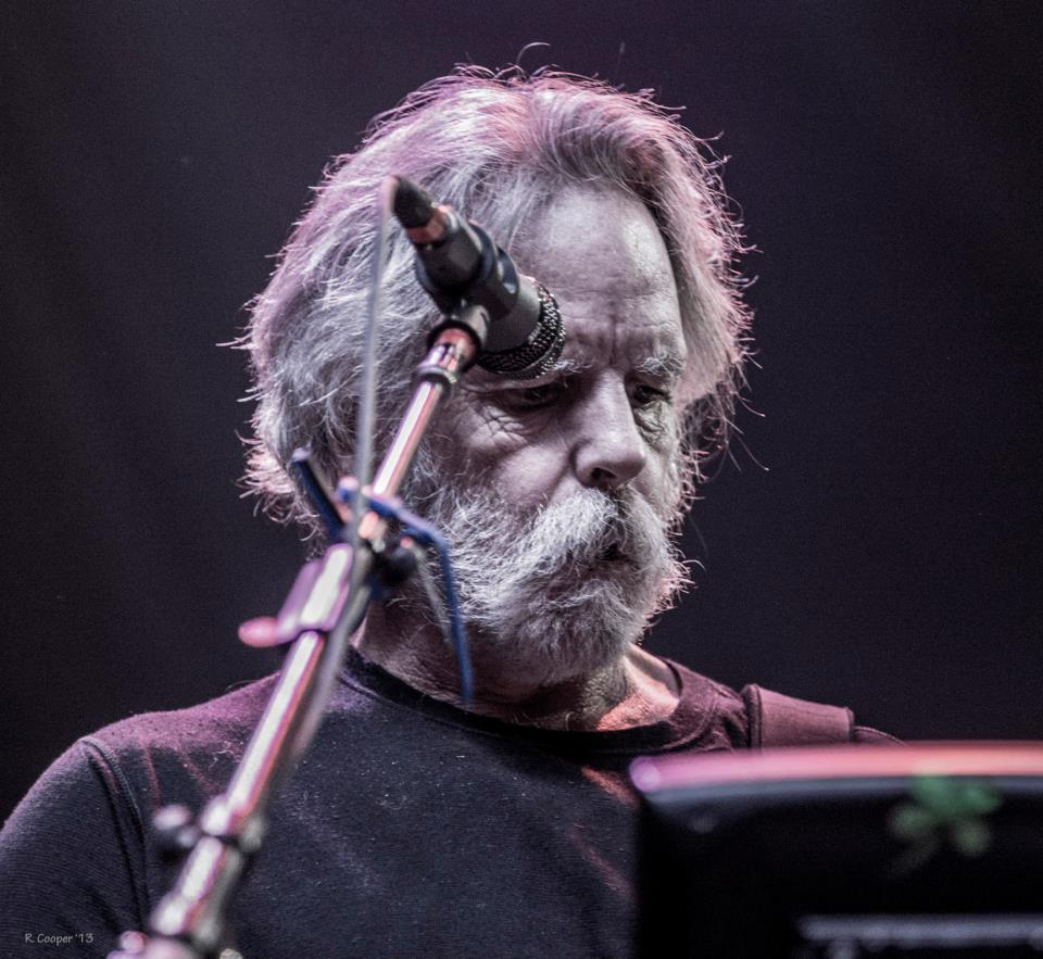 Bob Weir  2013.04.27 Atlantic City by RC Cooper