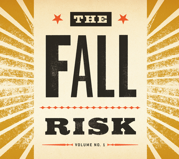 DHL TV INTERVIEW: Jeff Pehrson of The Fall Risk