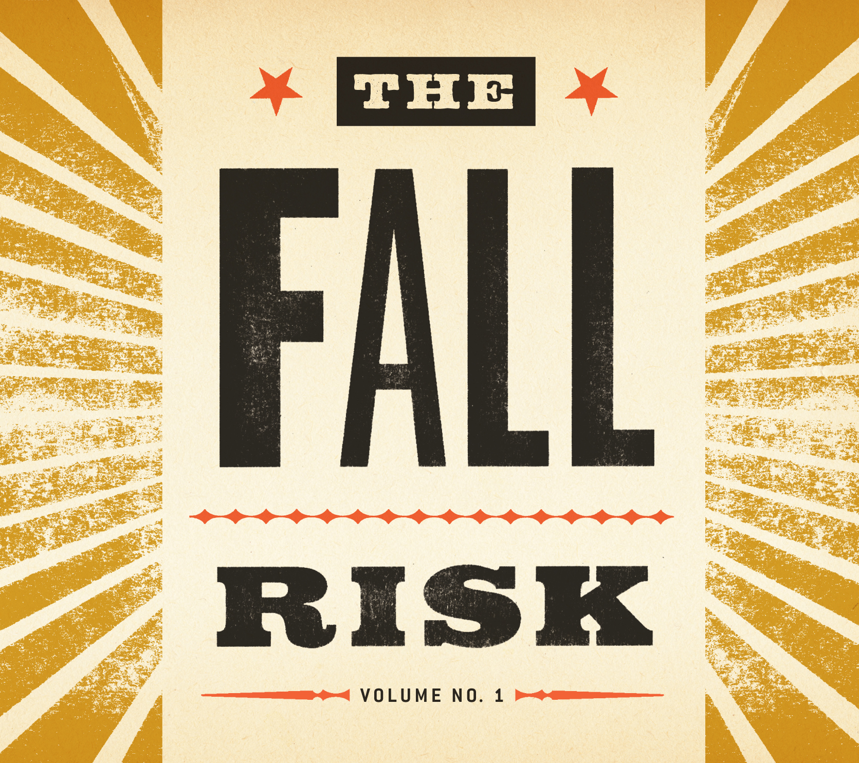 The Fall Risk_album
