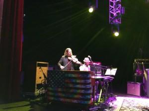 American Jubilee with Jason Crosby