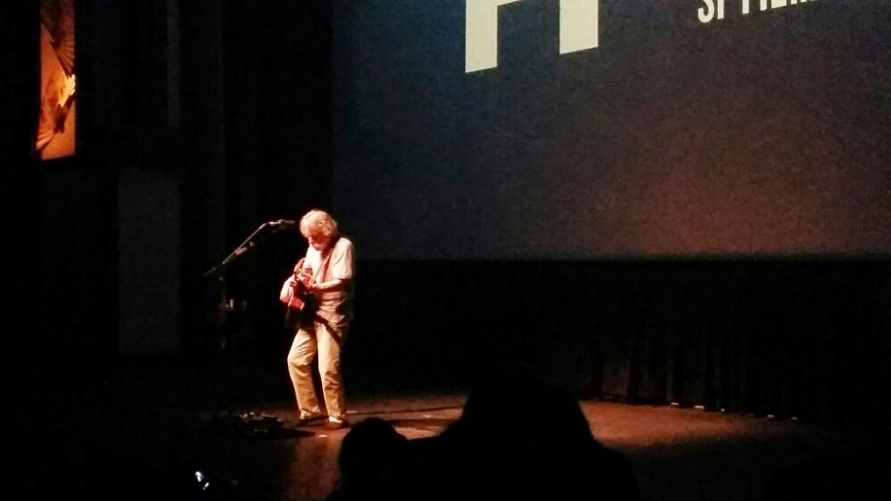Bob Weir, Jack Straw, May 2, 2014 San Francisco Film Festival