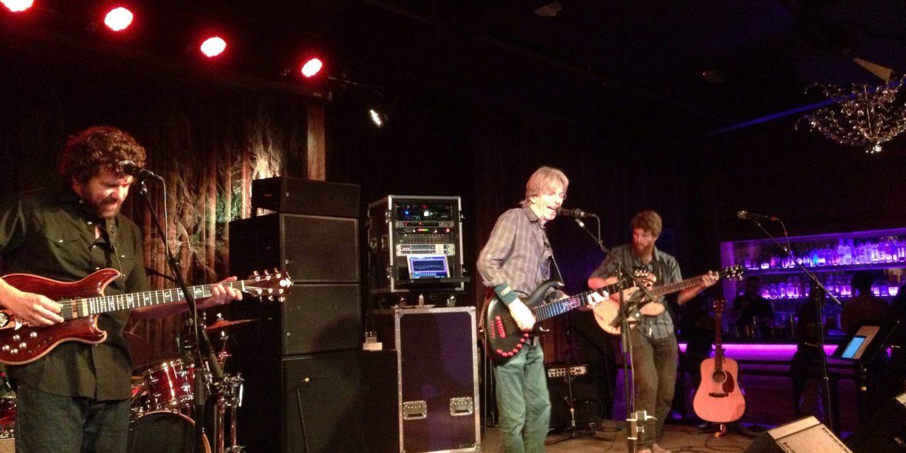 SETLIST: Phil Lesh & Terrapin Family Band w/ Scott Law – Terrapin Crossroads FRIDAY June 27, 2014