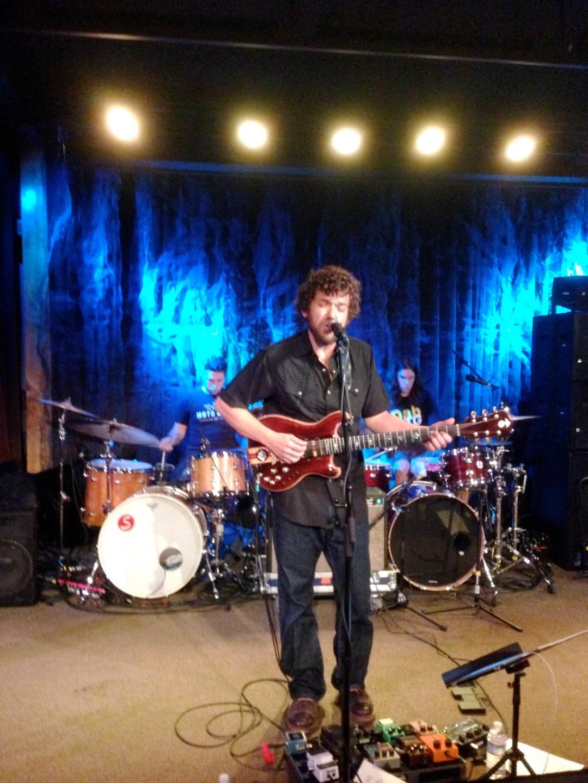 Terrapin Family band w Scott Law by @JMusser (4)