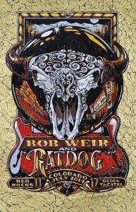 RatDog Colorado 2014
