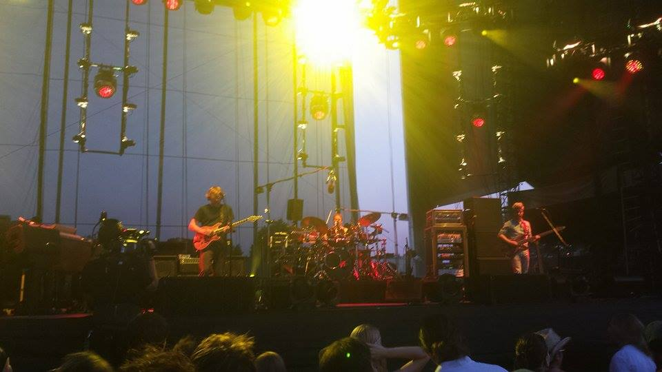 Phish NY 20140711 by Kt for DHL (4)
