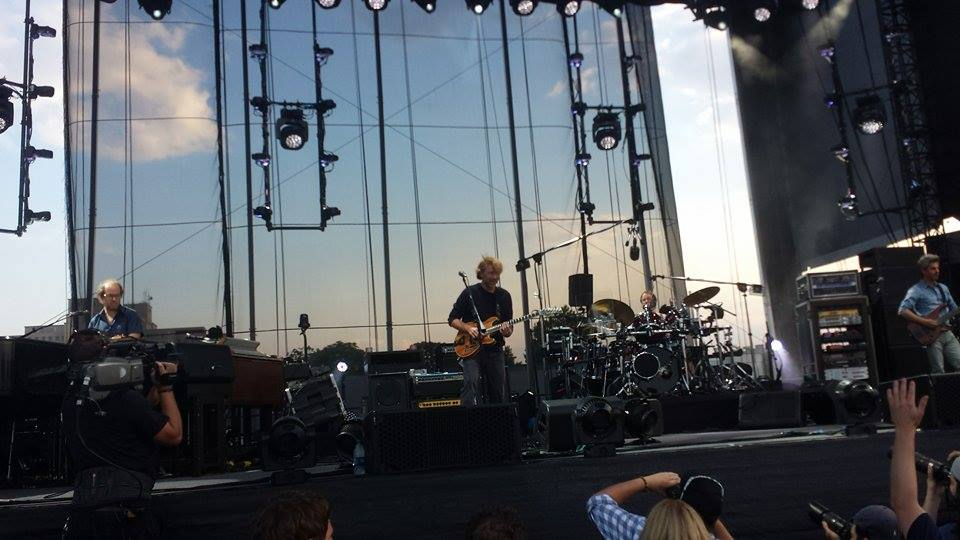 Phish NY 20140711 by Kt for DHL (5)