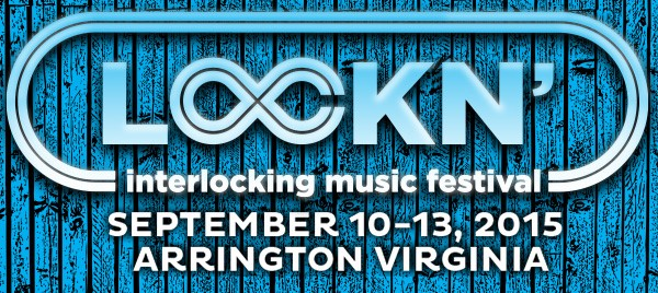 FESTIVAL:  LOCKN' 2015 Initial Artist Announcements include Widespread Panic, Tedeschi Trucks, The String Cheese Incident and The Doobie Brothers!