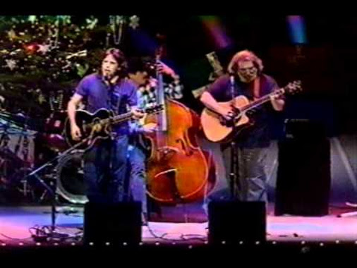 Joan Baez and Friends A Christmas Concert (1)