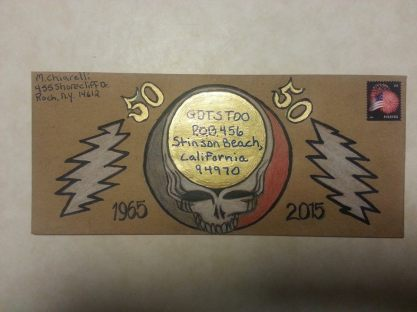 Deadhead ENvelope Art for Dead 50 orders (20)