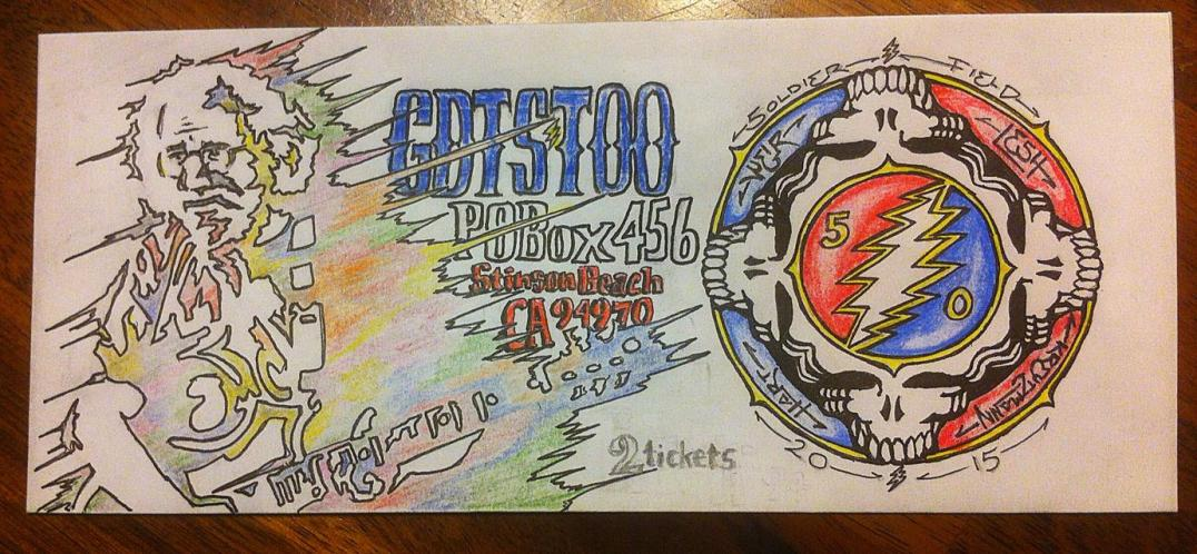 Deadhead ENvelope Art for Dead 50 orders (41)