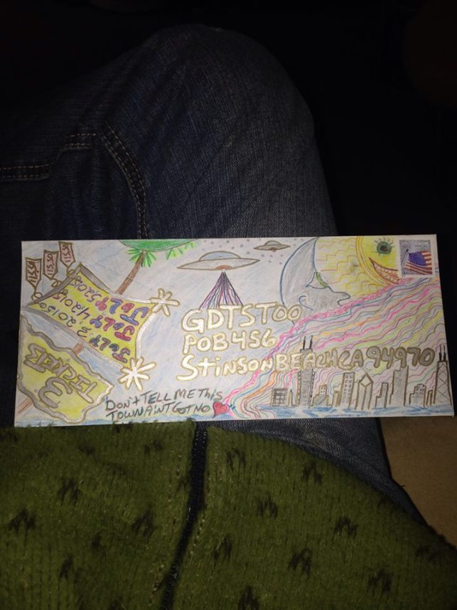 Deadhead ENvelope Art for Dead 50 orders (52)