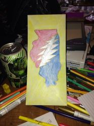Deadhead ENvelope Art for Dead 50 orders (53)