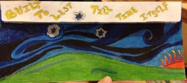 Deadhead Envelope art for Dead50 Mail Order (32)