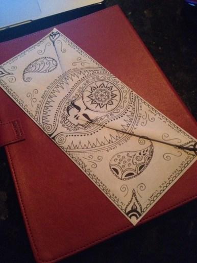 more deadhead envelopes (12)