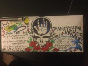 more deadhead envelopes (17)