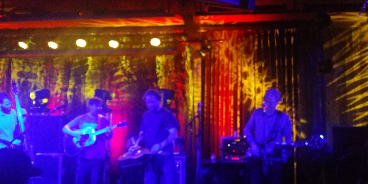 """VIDEO: Greensky Bluegrass with Phil Lesh of the Grateful Dead – """"Mr. Charlie"""" 3.24.2015 at Terrapin Crossroads"""
