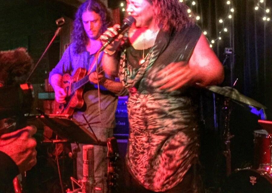 Sunshine Garcia Band – Review and Setlist