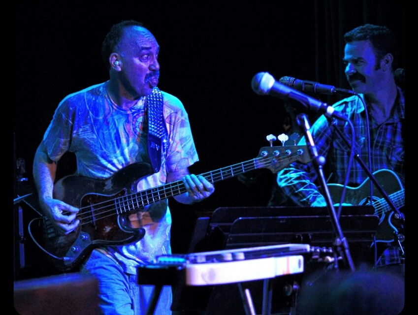 PHOTOS: Steve Kimock and Friends at Sweetwater photos by Brian Sauls