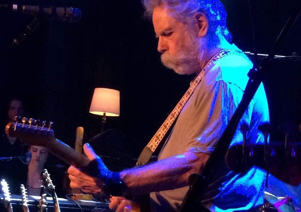 SETLIST: Steve Kimock w Bob Weir, Sun. June 7, 2015 Sweetwater Music Hall, Mill Valley, CA