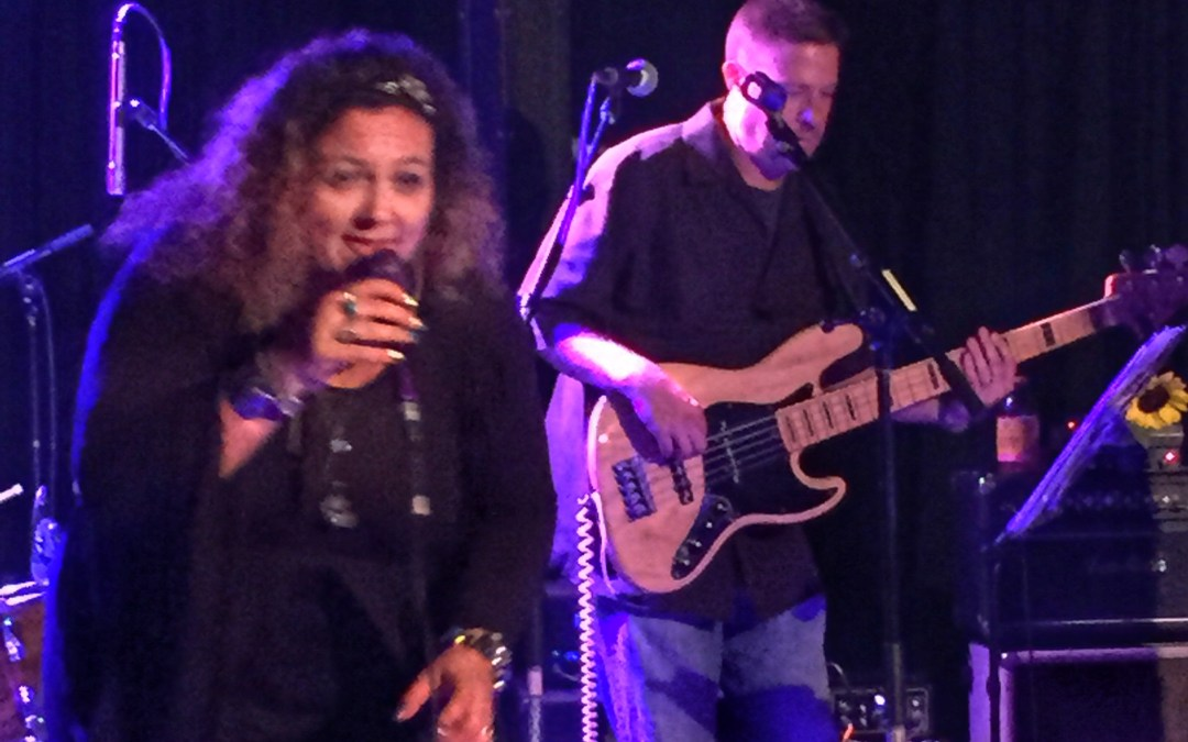 Setlist Sunshine Garcia Band ~ Hopmonk Tavern Novato ~ Sat July 18, 2015